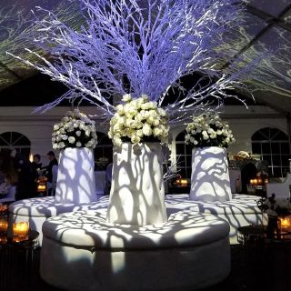flower decoration for events