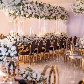 wedding inspiration flowers
