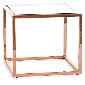Elle Square Side Table