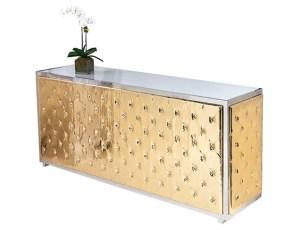 Diva Bar Gold