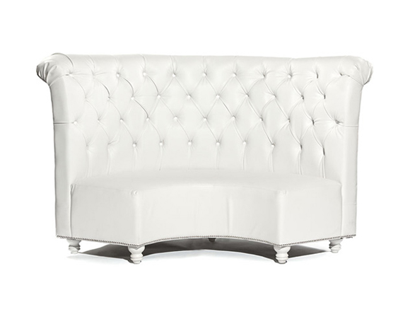 Royal Curved Sofa
