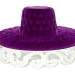 Tiffany Tete A Tete Purple