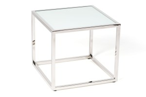 Form Square Side Table