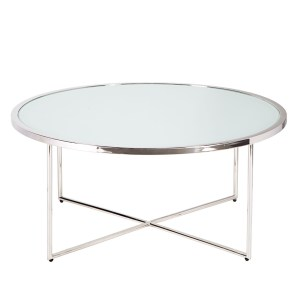 Form Round Coffee Table