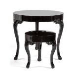 Tori Nesting Tables Black