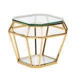 Constantine Side Table