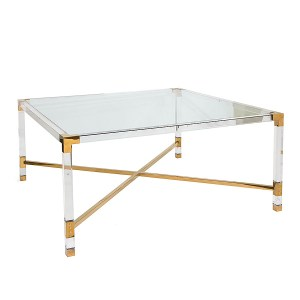 Soho Square Dining Table