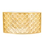 Madison Curved Bar Gold