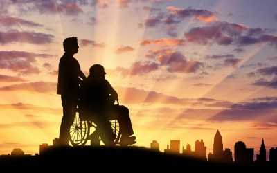 Paying for Long-Term Care