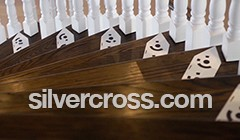 Stair Lifts | Photographic Measurement System | Curved Stair Lifts | Silver Cross