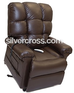 Lift Chair Types   Silver Cross