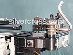 Stair Lift Bending Machine Curved Rail | Silvercross