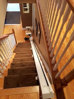 Why i took 5 years to buy a stairlift