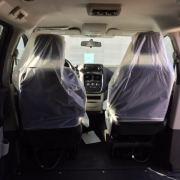 2015 VMI Side Entry for Dodge Grand Caravan 29EPS