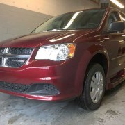 2017 VMI Side Entry for Dodge Grand Caravan | Silver Cross Automotive