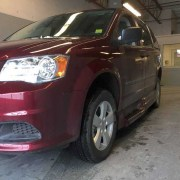 2017 VMI Side Entry for Dodge Grand Caravan