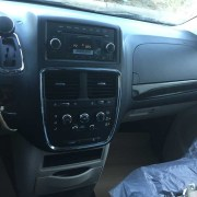 2017 Savaria Side Entry for Dodge Grand Caravan SE Plus | Wheelchair Vans
