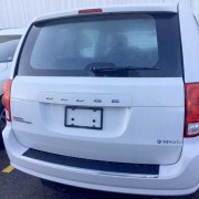 2016 Savaria Dodge Grand Caravan CVP w/Rear Air