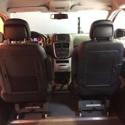 silver cross auto wheelchair vans HR725319 (6)