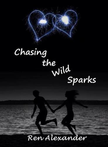 $15 Amazon Gift Card Giveaway & Chasing the Wild Sparks Book Tour Ends 8/18