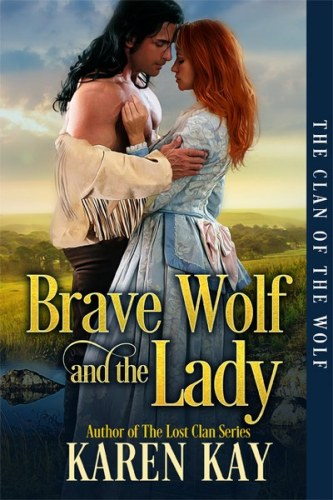 $20 Amazon Gift Card Giveaway & The Clan of the Wolf Book Tour Ends 8/18