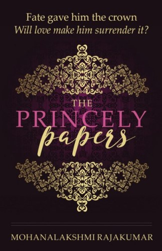 The Princely Papers Book Tour $50 Amazon Gift Card Giveaway Ends 8/30