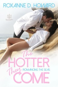 The Hotter They Come cover