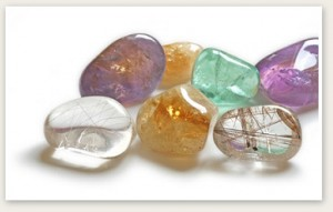 Crystal Healing Merseyside and Cheshire