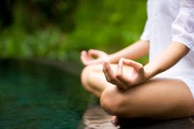 Meditation St Helens