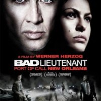 Mini-Review: Bad Lieutenant: Port of Call New Orleans (2009)