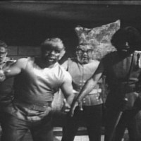 Uncle Jasper reviews: Santo in the Wax Museum (1963)