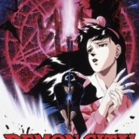 Stephen reviews: Demon City Shinjuku (1988)