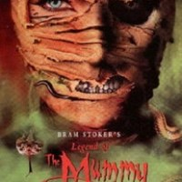 Bram Stoker's Legend of the Mummy (1998)