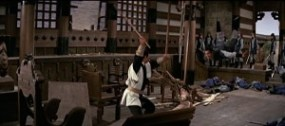 Ti Lung flies!