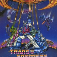 Stephen reviews: Transformers: The Movie (1986)