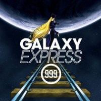 Stephen reviews: Galaxy Express 999 (1979)