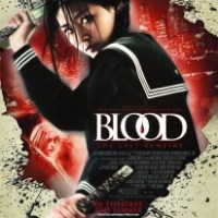 Stephen reviews: Blood: The Last Vampire (2009)