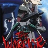 Stephen reviews: Blue Gender: The Warrior (2002)