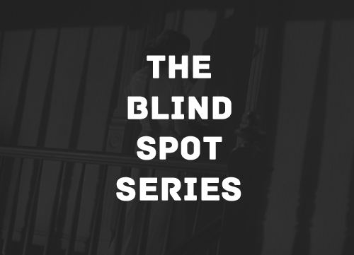 Blind Spot Series 2014