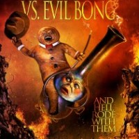 Gingerdead Man vs. Evil Bong (2013)