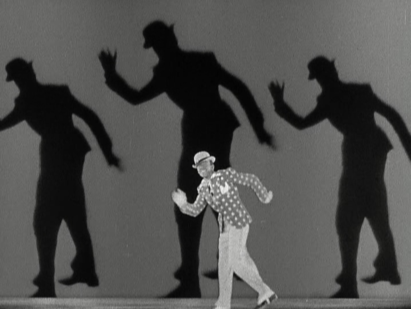 Swing Time (1936) | Silver Emulsion Film Reviews
