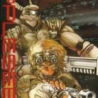 Stephen reviews: Appleseed (1988)