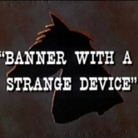 Sam Fuller's TV Work Pt. 4: Iron Horse - Banner with a Strange Device & The Red Tornado