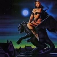 Dark Angel: The Ascent (1994)