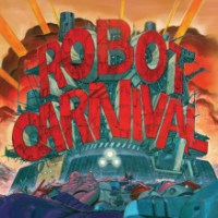 Stephen reviews: Robot Carnival (1987)