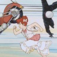 Stephen reviews: Project A-ko 3: Cinderella Rhapsody (1988)