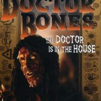 The Horrible Dr. Bones (2000)