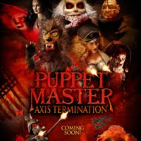 Puppet Master: Axis Termination (2017)
