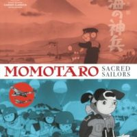 The Silver Emulsion Podcast: Ep. 75 – Momotaro: Sacred Sailors