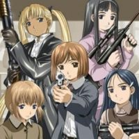 The Silver Emulsion Podcast: Ep. 92 – Gunslinger Girl (Season 1)